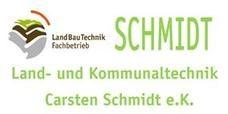 Willkommen bei Schmidt Land-